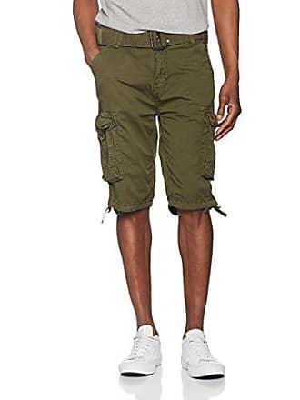3f98906145e4b Schott NYC Schott (Brand National) Ranger 30 Short, Vert (Olive),