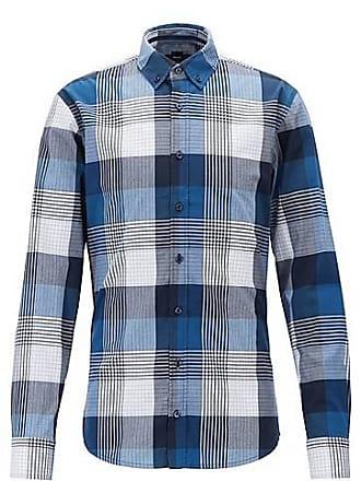HUGO BOSS Hemden für Herren  812 Produkte im Angebot   Stylight b1ad696ca6
