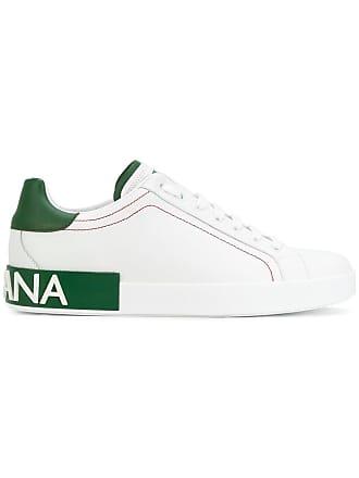 Sapatos em Branco para Masculino por Dolce   Gabbana   Stylight 8e6ead4ef7