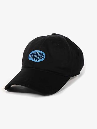 Panareha GUAVA unstructured cap black