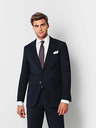 Scalpers Regular Fit Cotton Blazer