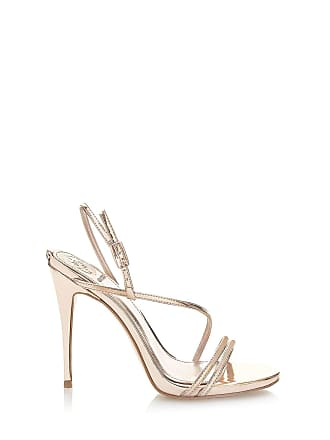 Guess FLTIL2 LEL03 High Heeled Sandals Women Pink 36 fe5bb83a2c