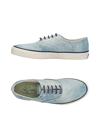 basses Top Sperry CHAUSSURES Tennis Sider Sneakers fR1wFPqx