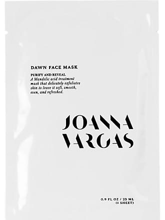 Joanna Vargas Dawn Face Mask, 5 X 25ml - Colorless