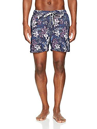 5cad4b5444 Banana Moon Manly Short, Bleu (Marine Arenal Hgo06), ((Taille Fabricant
