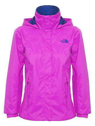 The North Face Jaqueta Resolve 2 The North Face - roxo
