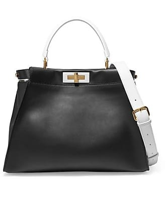 d126efb5fa11 Womens Fendi® Leather Bags  Now up to −32%