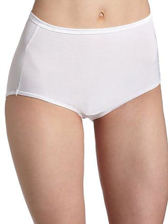 Vanity Fair Womens My Favorite Pants Illumination Brief 13109, Star White, Size 6