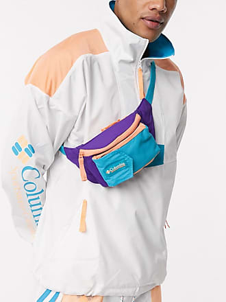 Columbia Popo bum bag in purple