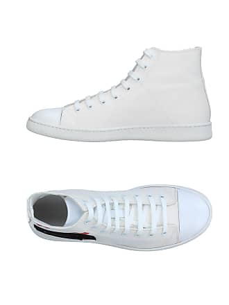 Marc Jacobs CHAUSSURES - Sneakers   Tennis montantes c16db2ad708