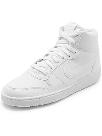 Nike Tênis Nike Sportswear Ebernon Mid Branco
