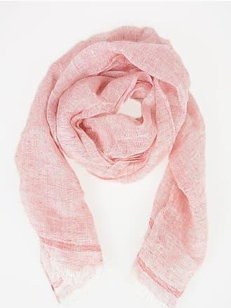 Corneliani 200x50cm Silk and Linen Foulard size Unica