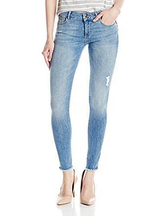 DL1961 Womens Emma Power Legging Jean, Flash, 24