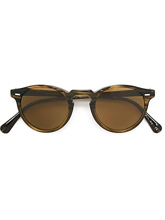 f4677dce59 Oliver Peoples® Round Sunglasses − Sale  up to −65%