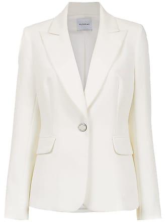 OLYMPIAH Paradiso blazer - White