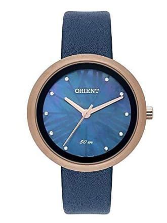 Orient Relógio Orient Feminino Ref: Frsc0013 D3dx Fashion Rosé