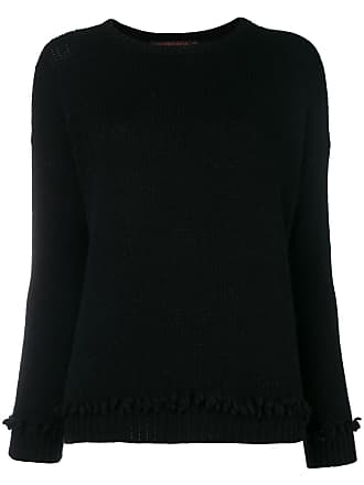 Incentive! Cashmere Suéter de tricô - Preto