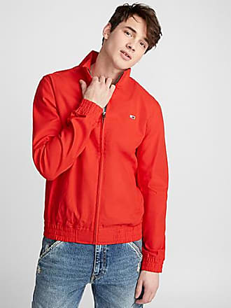 ed0526054 Tommy Hilfiger Jackets in Red: 28 Items | Stylight