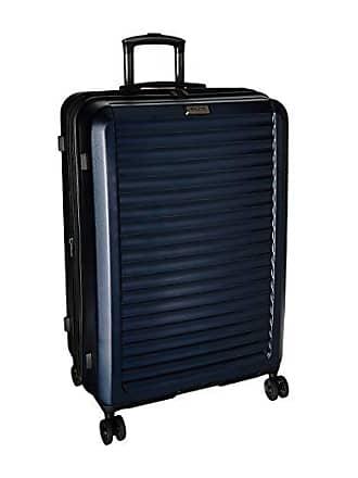 Kenneth Cole Reaction Midtown - 28 Expandable 8-Wheel Upright Pullman (Indigo Blue) Luggage