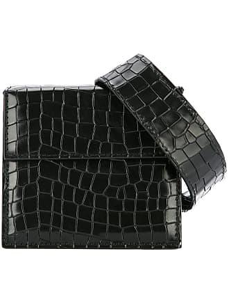 0711 baby bea belt bag - Black