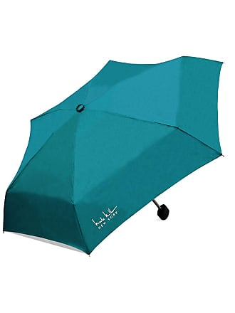 Nicole Miller Micro Mini Manual-Open Purse Umbrella