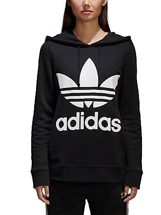adidas Originals Sweat à capuche Trefoil adidas Originals 9b380583dd96