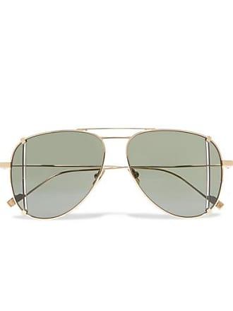 d9af4919b7 Saint Laurent® Aviator Sunglasses  Must-Haves on Sale up to −30 ...