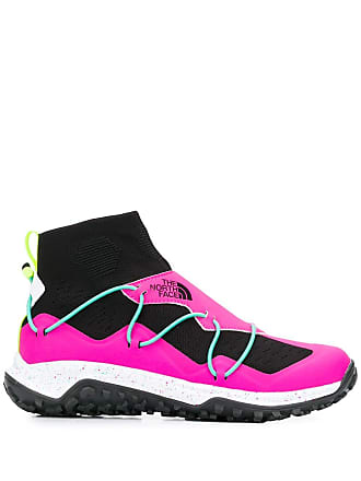 The North Face Sihl Mid Pop 111 trainers - Pink