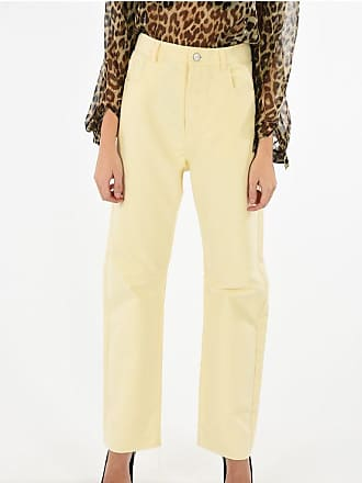 Celine high-rise waist straight pants Größe 44