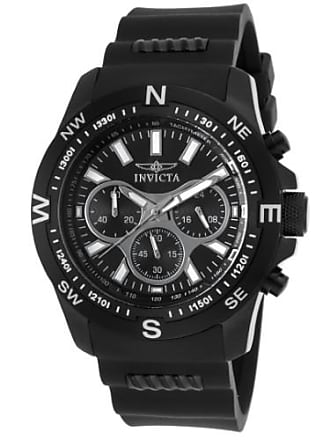 Invicta I-Force Chronograph Black Dial Mens Watch 22683