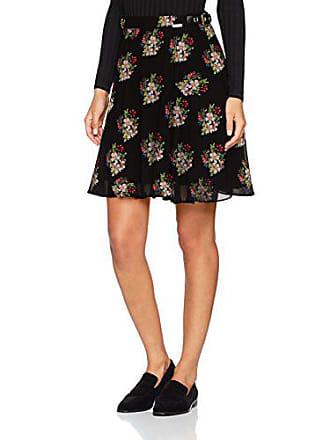 Knielange Röcke in Bunt  54 Produkte bis zu −70%   Stylight 67160dd270