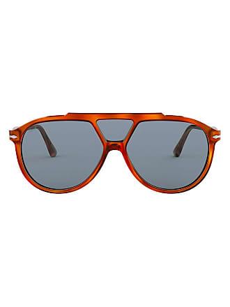 Persol Óculos de sol aviador - 9656