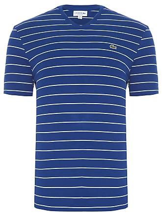 Camisetas De Lacoste Agora Com Ate 49 Stylight