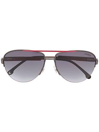 fec32242d1268 Óculos De Sol Carrera Masculino  42 + Itens