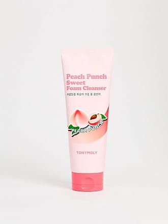 Tonymoly Peach Punch Sweet Foam Cleanser-No Colour