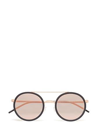 abc713835d32 Runde Solbriller (Klassisk)  Kjøp 36 Merker opp til −42%