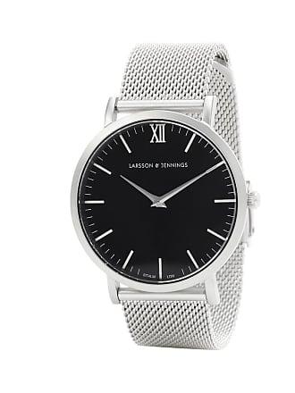 Larsson & Jennings Lugano 40mm watch