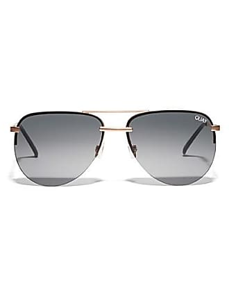 Quay Eyeware The Playa aviator sunglasses