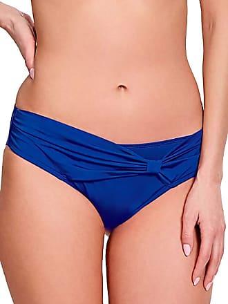 Panache Marina Brazilian Bikini Brief SW0836 (18) Cobalt