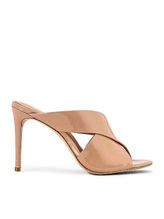 Rachel Zoe Lauren Sandal in Blush