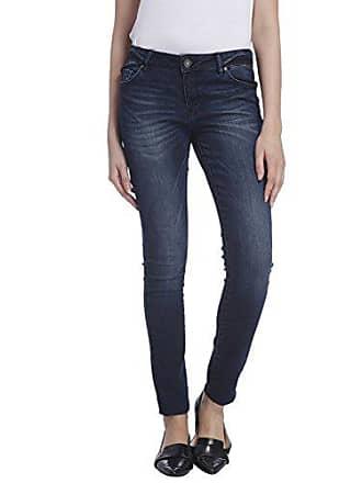 15ab8834c950 Vero Moda Vmfive LW S.s Charm VI Jeans Gu966 Noos - Jeans - Skinny - Femme