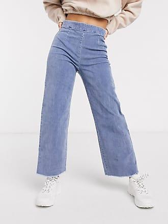 Quiksilver Jeans a zampa blu