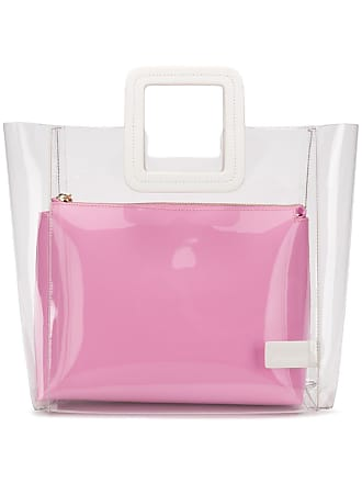 Staud Shirley tote bag - Rosa