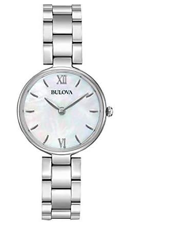 Bulova Relógio Bulova Wb26164q