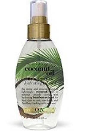 OGX Beauty Nourishing Coconut Oil Weightless Hydrating Oil Mist