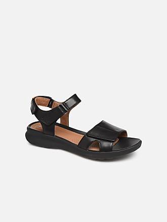 80865760c5d6 Clarks Unstructured UN ADORN CALM - Sandalen für Damen   schwarz