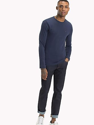 b61f32e1ad1dd T-Shirts Manches Longues Tommy Hilfiger : 89 Produits | Stylight