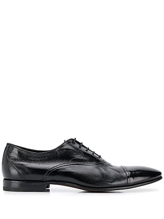 Henderson Baracco Sapato com cadarço - Preto