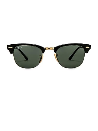 Ray-Ban Clubmaster in Black