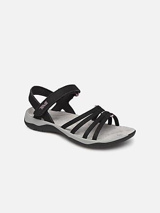 d284f44419ea Teva Elzada Sandal WEB - Sandalen für Damen   schwarz
